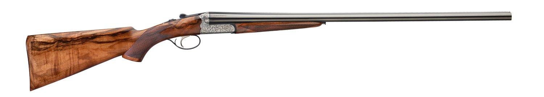 Rizzini - Produzione fucili da caccia e fucili da tiro